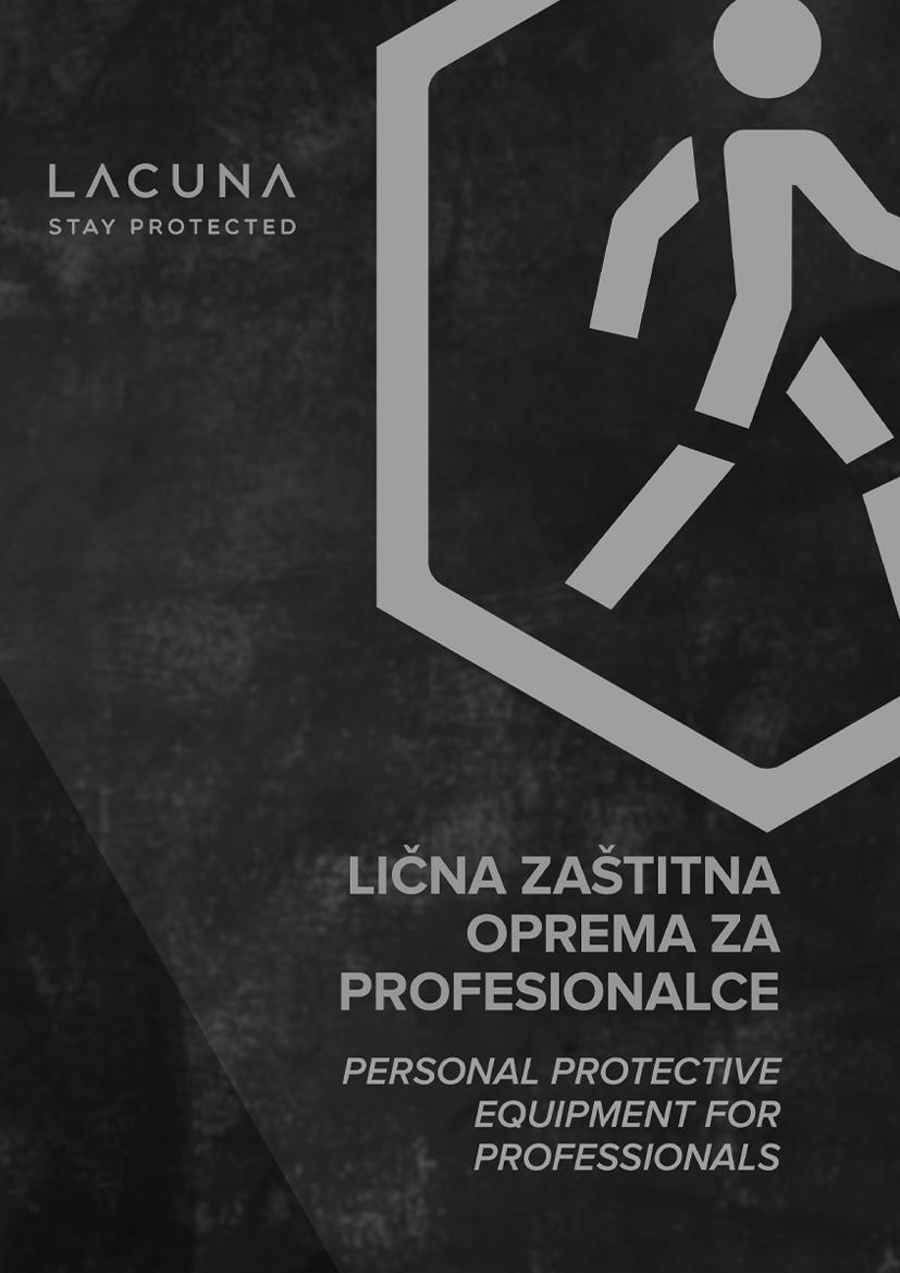 Katalog lične zaštitne opreme